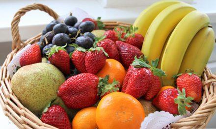 Owoce i diety owocowe, dzięki którym schudniesz niezależnie od wieku!