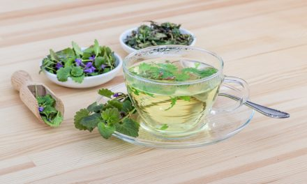 Najskuteczniejsze zioła, herbata i kawa na utratę kilogramów!