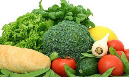 Jakie warzywa i diety warzywne na odchudzanie w każdym wieku?