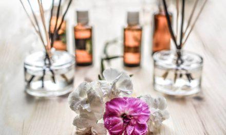 Aromaterapia czyli naturalne perfumy, feromony i olejki eteryczne