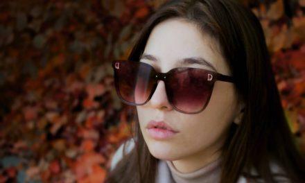 Jakie modne okulary przeciwsłoneczne damskie kupić ?